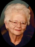 Virginia Gerrells