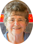 Margaret Van Luchene