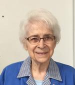 Irene Hegg, R.N. (Bourne)