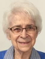 Irene Hegg, R.N.