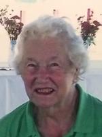 June Wittman (Straw)