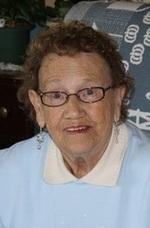 Shirley Wittman (Thaut)