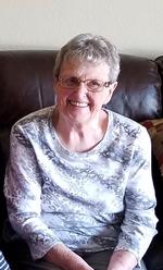 Sharon (Cornell) Mai