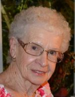 Betty Marshall