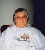 Ruth Thomas (Swenson)