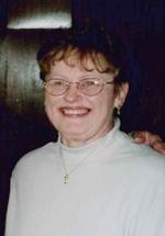 Lila Joan  Paulson (Kramlick)