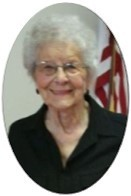 Mary Besel (Strecker)