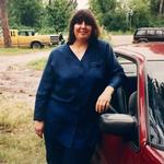 Elena  Jensen