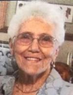 Mildred Harden