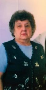 Rosemary Pedersen (Zika)