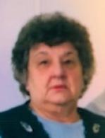 Rosemary Pedersen
