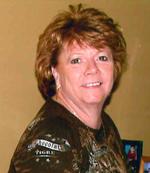 Susan  McCracken (Stone)