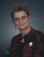Bonnie Lou  Scherer (Erichsen)