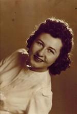 Shirley  Ickes (Bair)