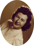 Shirley Ickes