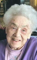 Pearl Frances  Langstaff (Witt)