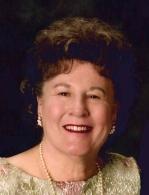 Marjorie Lackman