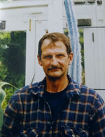 Gerald Jerry  Minch