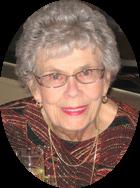 Betty Bourne