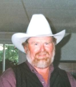 Charles (Chuck) William Roberts