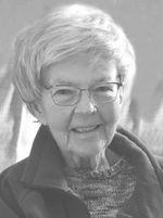 Agnes Mae  Kovach (Ennis)