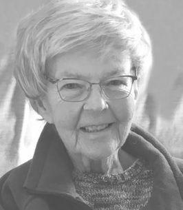 Agnes Kovach
