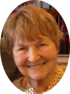 Frances Calton