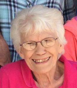 Bonnie Harper