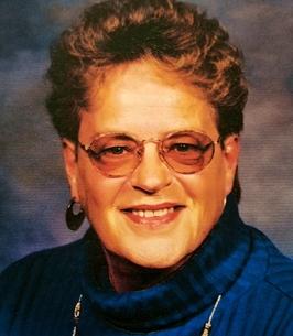 Mary Lou Crossman