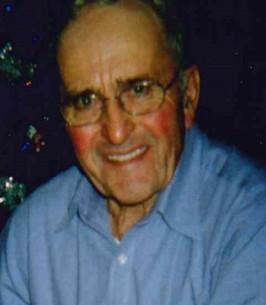 Elhart Hoffman
