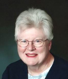 Mary Gilg