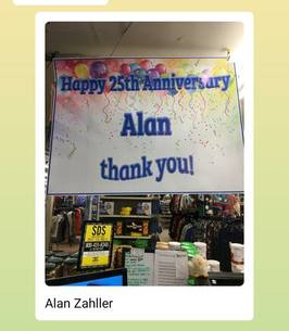 Alan Zahller