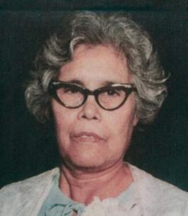 Agapita Ojeda