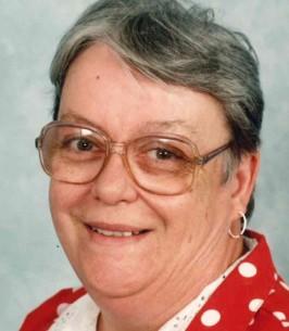Sharon Reed