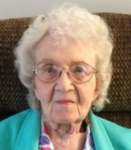 Mildred Skeen