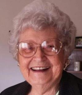 Margaret Forsythe