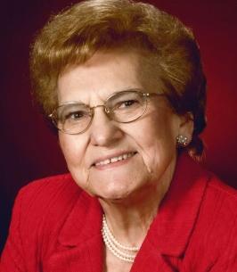 Rose Ann Griebel