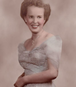 Margaret Dalley