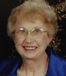 Mary Essman