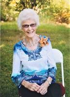 Thelma Green Obituary - BILLINGS, MT   Smith Funeral Chapels